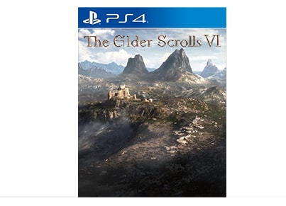 The Elder Scrolls VI – PS4 Game