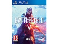 PS4 Used Game: Battlefield V