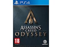 PS4 Used Game: Assassin's Creed Odyssey