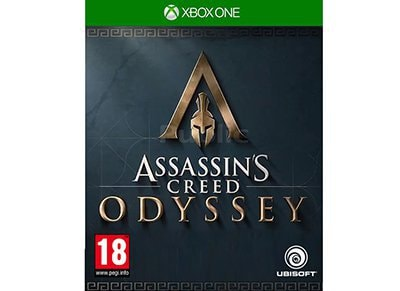 Xbox One Used Game: Assassin's Creed Odyssey