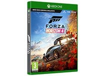 Xbox One Used Game: Forza Horizon 4