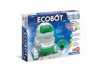 Μαθαίνω & Δημιουργώ Ecobot Ρομπότ