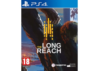 The Long Reach - PS4 Game