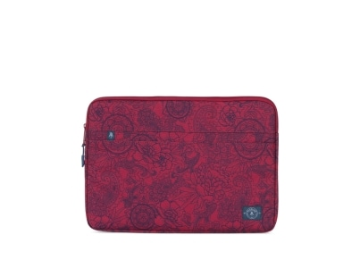 "Τσάντα Laptop 12"" Parkland Pilot Sleeve Atomic Maroon"