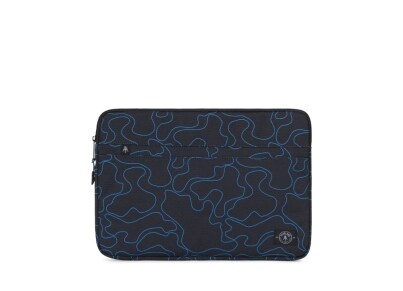 "Τσάντα Laptop 12"" Parkland Pilot Sleeve Shadow Camo Blue"