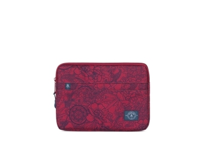 "Τσάντα Laptop 13"" Parkland Pilot Sleeve Atomic Maroon"