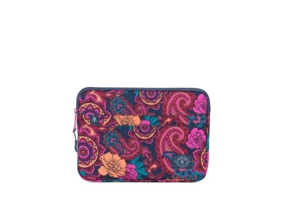 "Τσάντα Laptop 13"" Parkland Pilot Sleeve Atomic Floral"