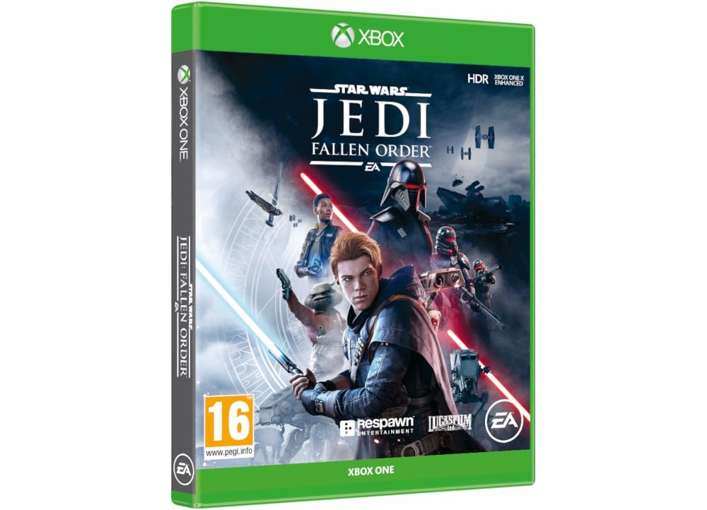 Star Wars: Jedi Fallen Order - Xbox One Game