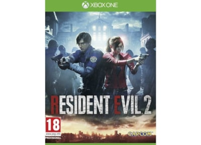 Resident Evil 2 Remake - Xbox One Game