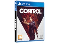 Control - PS4 Game