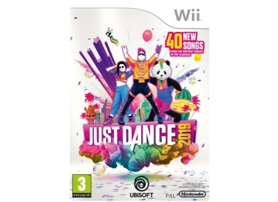 Just Dance 2019 - PC Game