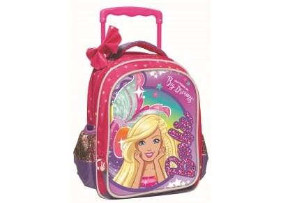 3e03ab2706 Τσάντα Τρόλεϋ GIM Dreamtopia Barbie