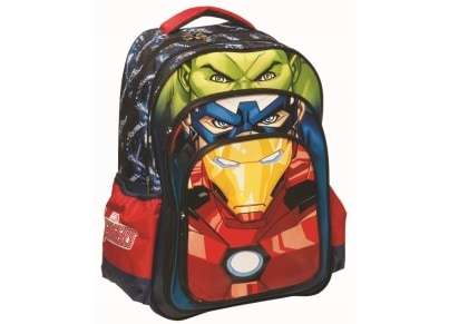 cd5baceaa8a Τσάντα Πλάτης GIM Avengers | Public