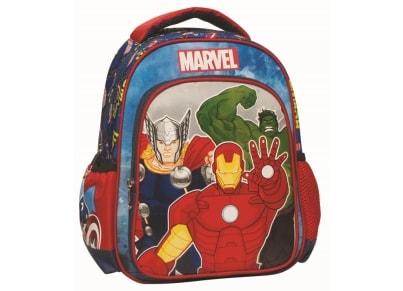 528129d6f23 Τσάντα Πλάτης GIM Avengers | Public