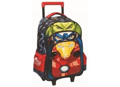 fc2a12f1eca Τσάντα Τρόλεϋ GIM Avengers | Public