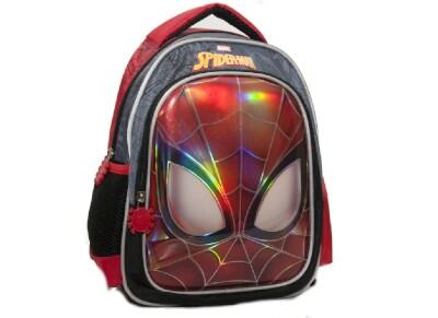 b8e87d2f7d Τσάντα Πλάτης GIM Spiderman Face