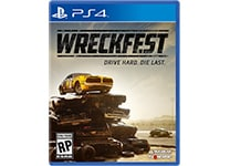 Wreckfest - PS4 Game