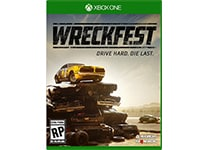 Wreckfest - Xbox One Game