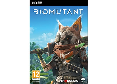Biomutant – PC Game