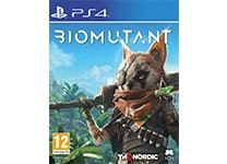 Biomutant - PS4 Game