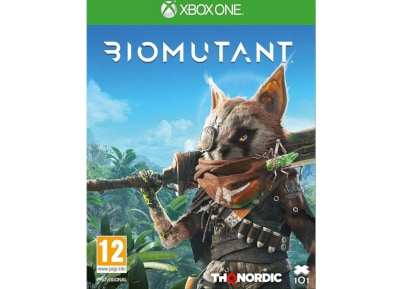 Biomutant - Xbox One Game
