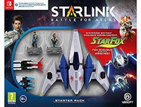 Starlink: Battle for Atlas Starter Pack - Nintendo Switch Game