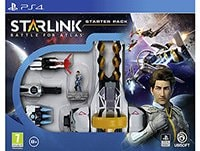 Starlink: Battle for Atlas Starter Pack - PS4 Game