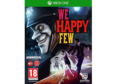 We Happy Few – Xbox One Game