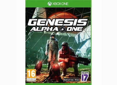 Genesis Alpha One – Xbox One Game