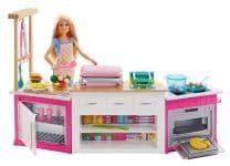 Κουζίνα της Barbie