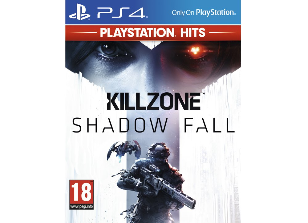 Killzone: Shadow Fall PlayStation Hits - PS4 Game