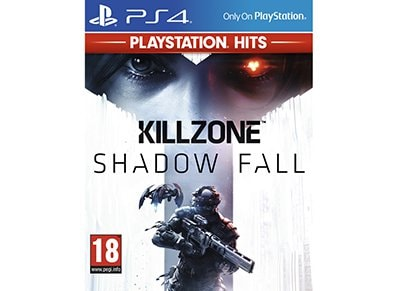 Killzone: Shadow Fall PlayStation Hits - PS4 Game gaming   παιχνίδια ανά κονσόλα   ps4