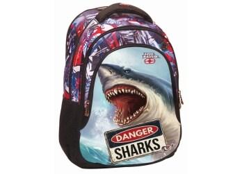 13b97db189d Σχολικές τσάντες No Fear   Public