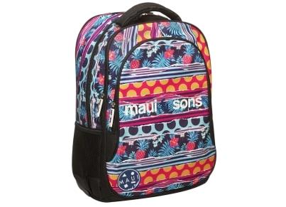 544b4d37736 Τσάντα Πλάτης Maui & Sons Polka