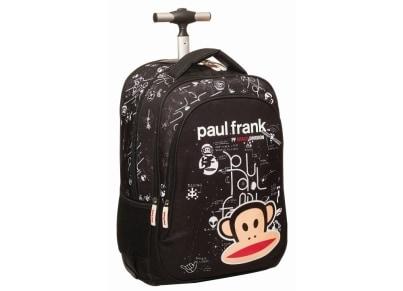 Τσάντα Τρόλεϋ Paul Frank Space  6e7a28cf7b4