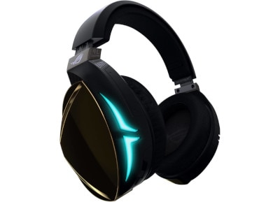 Asus ROG Strix Fusion 500- Gaming Headset Μαύρο