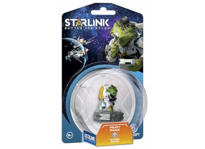 Φιγούρα Pilot Kharl (Starlink Battle For Atlas Pilot Pack)