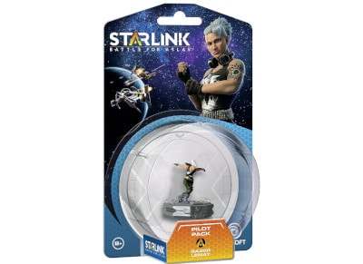 Φιγούρα Pilot Razor (Starlink Battle For Atlas Pilot Pack)