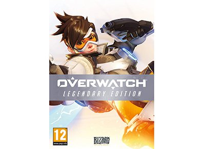 Overwatch Legendary Edition - PC Game