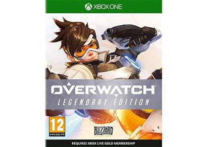 Overwatch Legendary Edition – Xbox One Game