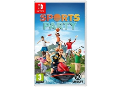 Sports Party – Nintendo Switch Game