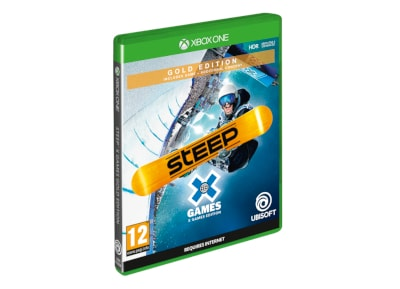 Steep X Games Gold Edition - Xbox One Game