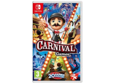 Carnival Games – Nintendo Switch Game