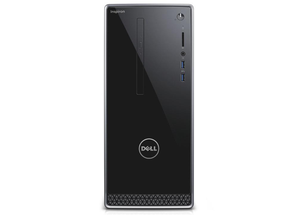 Dell Inspiron 3670 (i5-7400U/8GB/1TB &128GB SSD /GT 1030