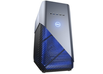 Dell Insiron 5680 (i7-8700/8GB/1TB &128GB SSD /GTX 1060) Gaming PC