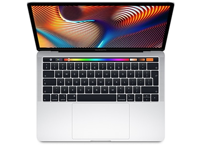 "Laptop Apple MacBook Pro Retina 13.3"" (Mid 2018) (i7-8559U/8GB/512GB SSD/Iris Pl υπολογιστές   αξεσουάρ   laptops"