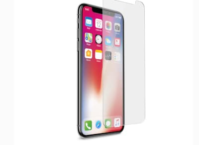 Μεμβράνη οθόνης Αpple iPhone 11 / XR - Puro Glass Screen Protector - Transparent