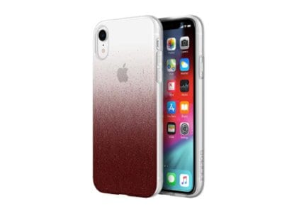 Θήκη Apple iPhone XR - Incipio Back Cover - Cranberry Sparkler (Design Series)