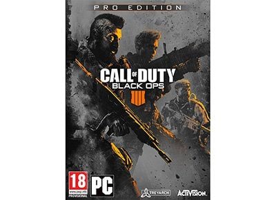 Call of Duty: Black Ops IIII Pro Edition - PC Game
