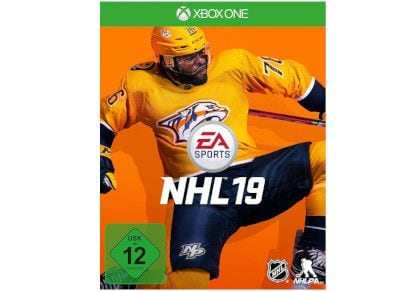 NHL 19 - Xbox One Game